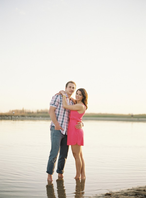Lani Elias Fine Art Photography | Dusting & Dena Engaged
