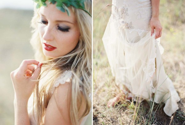 Spruce Woods Bridal Fashion | Lani Elias Fine Art Photography | Styled by Ashley Nicole