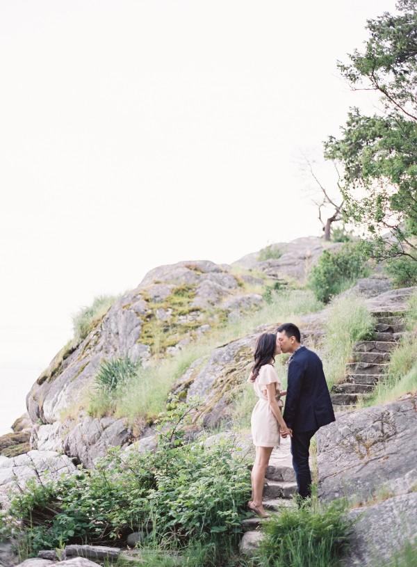 Eric & Esther Engaged | Lani Elias Fine Art Photography