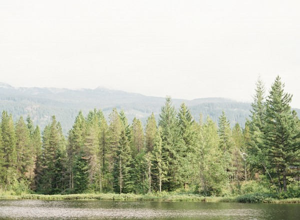 Christine & Struan - Whistler, BC | Lani Elias Fine Art Photography